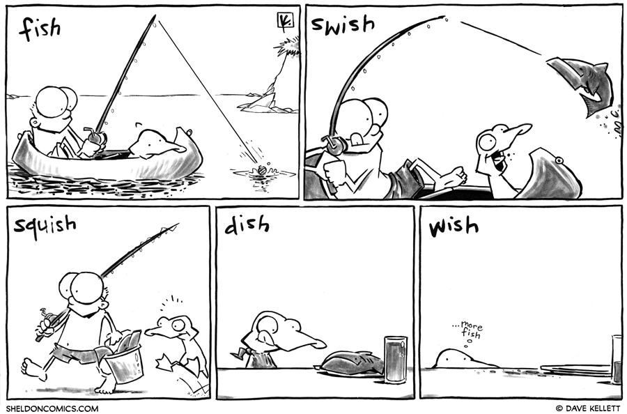 strip for August / 26 / 2012